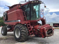 Combine For Sale Case IH 2366