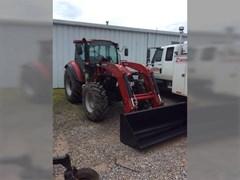 Tractor For Sale Case IH FARMALL 110C , 110 HP