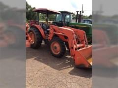 Tractor For Sale 2006 Kubota M5040 , 50 HP