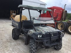 Utility Vehicle For Sale 2013 John Deere XUV 825I CAMO