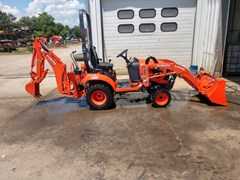 Tractor - Compact For Sale Kubota BX23SLSB-R
