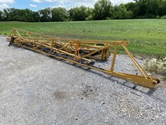 Sprayer Booms For Sale 2015 RoGator 1100