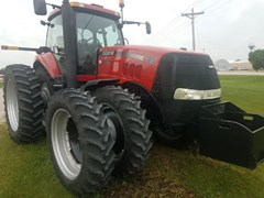 Tractor For Sale 2009 Case IH 305 MAG