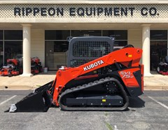 Skid Steer-Track For Sale Kubota SVL75-2HWC , 74 HP