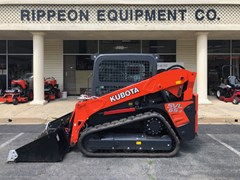 Skid Steer-Track For Sale Kubota SVL65-2HC , 68 HP