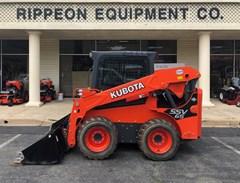 Skid Steer For Sale Kubota SSV65PHC , 64 HP