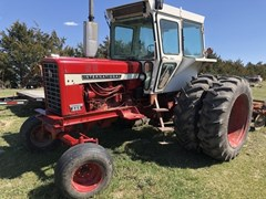 Tractor - Row Crop For Sale 1970 International 826