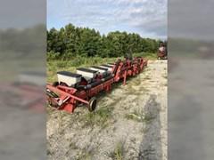 Planter For Sale 2001 Case IH 1200