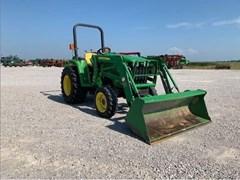 Tractor For Sale 2012 John Deere 3038E , 36 HP