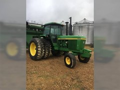Tractor For Sale 1976 John Deere 4630 , 166 HP