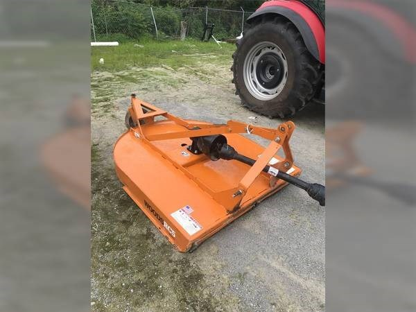 Woods RC5 Rotary Cutter For Sale