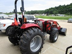 Tractor For Sale 2020 Case IH FARMALL 45C SERIES II:-Rops