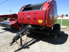 Baler-Round For Sale 2014 Case IH RB565