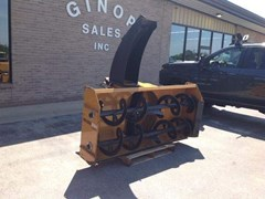 Snow Blower For Sale Woods SS84