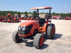 Tractor For Sale 2013 Kubota MX5100HST , 52 HP