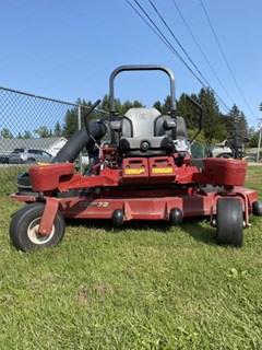 Zero Turn Mower For Sale:   Exmark LZX980EKC726T0