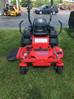 Zero Turn Mower For Sale Simplicity CHAMPION , 27 HP
