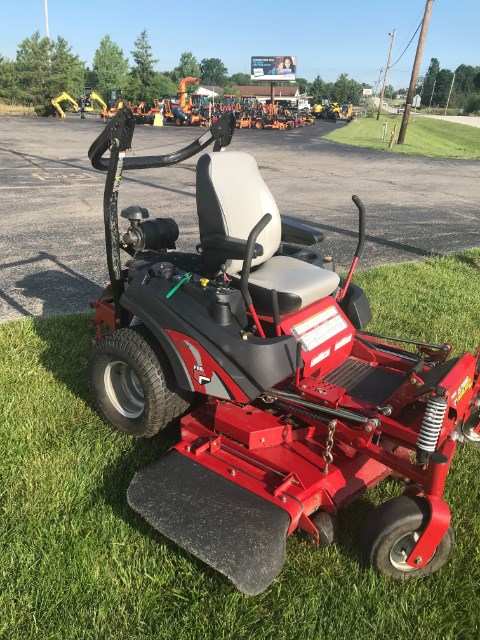 2009 Ferris IS200ZBV30/61, 5900811 Zero Turn Mower For Sale