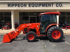 Tractor For Sale Kubota MX6000HSTC , 63 HP