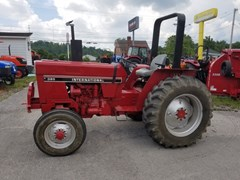 Tractor For Sale 1984 Case IH 385 , 35 HP