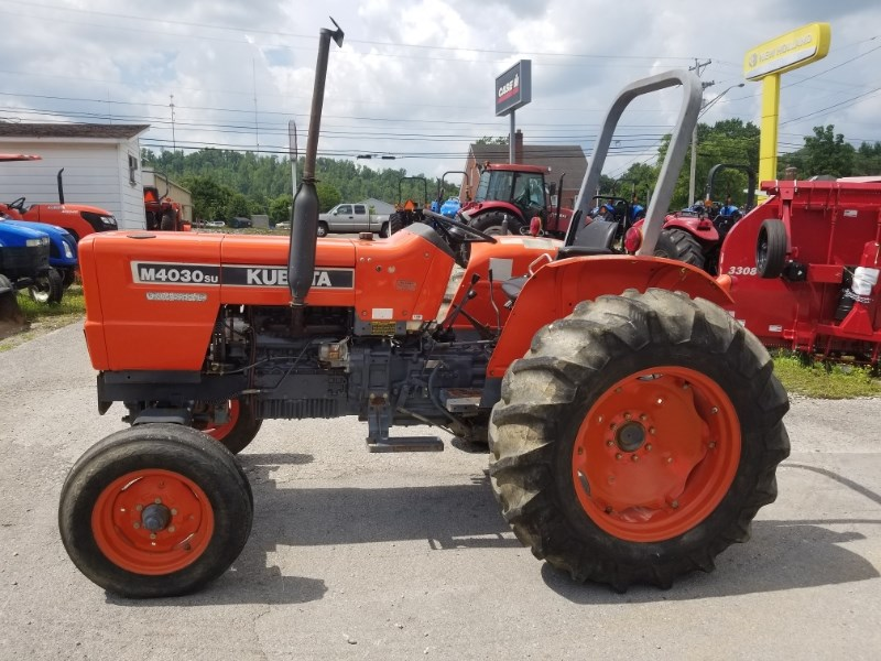 1994 Kubota M4030SU Tractor For Sale