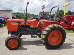 Tractor For Sale 1994 Kubota M4030SU , 51 HP