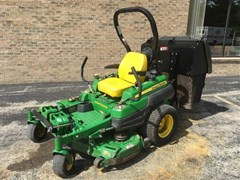 Zero Turn Mower For Sale John Deere Z920A