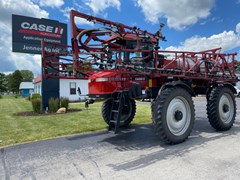 Sprayer-Self Propelled For Sale 2001 Case IH 3200B