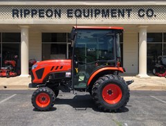 Tractor For Sale Kubota LX2610HSDC , 24 HP