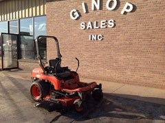 Zero Turn Mower For Sale 2015 Kubota ZG227LA60 , 27 HP
