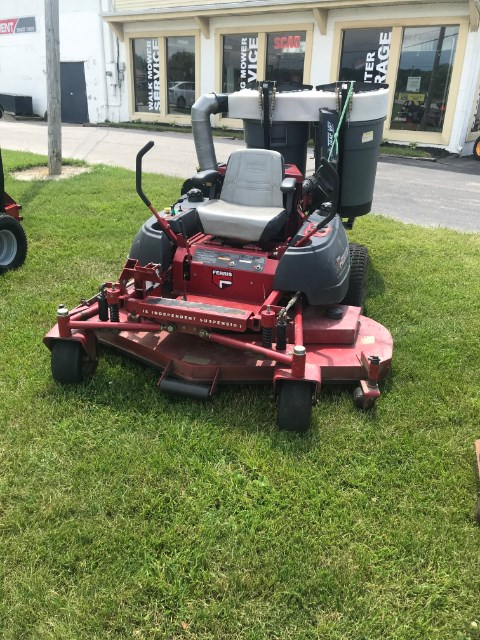 2001 Ferris IS4000 Zero Turn Mower For Sale