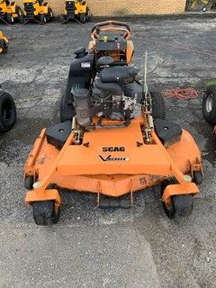 Zero Turn Mower For Sale Scag SVR61V-29FX , 29 HP