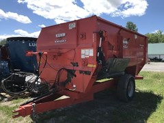 Grinder Mixer For Sale 2007 Kuhn Knight 3142
