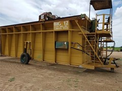Misc. Ag For Sale Big 12 180E