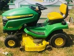 Lawn Mower For Sale 2016 John Deere X350 , 18 HP