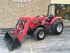 Tractor For Sale Mahindra 5010 , 49 HP