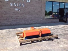 Attachments For Sale Kubota B3262A