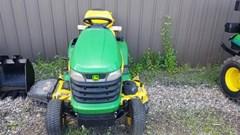 Lawn Mower For Sale 2013 John Deere X300 , 17 HP