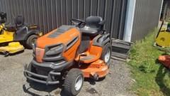 Lawn Mower For Sale 2015 Husqvarna GT 52XLSi , 24 HP
