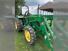 Tractor For Sale 2012 John Deere 5065E , 65 HP