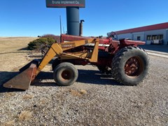 Tractor For Sale IH 856 , 95 HP