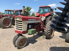 Tractor For Sale 1960 IH 560