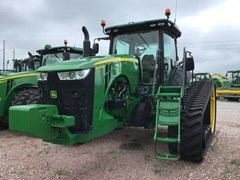 Tractor - Track For Sale 2014 John Deere 8345RT