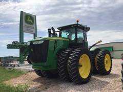 Tractor - 4WD For Sale 2014 John Deere 9360R , 360 HP