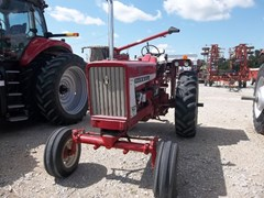 Tractor For Sale 1966 Farmall 706D , 80 HP