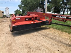 Mower Conditioner For Sale 2007 New Holland 1432
