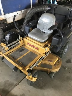 Zero Turn Mower For Sale 2008 Hustler Fastrak 52