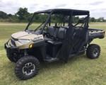 Utility Vehicle For Sale: 2020 Polaris R20RSE99AX, 82 HP