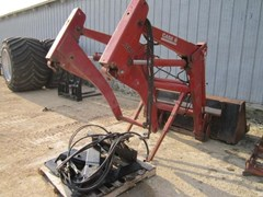 Front End Loader Attachment For Sale Case IH L300