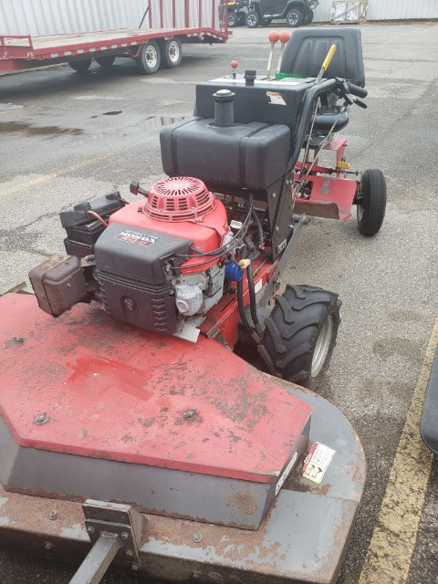 Honda HRC7020ZMA Walk-Behind Mower For Sale